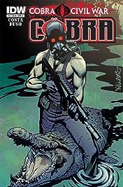G.I. Joe: Cobra (2011-2013) #2