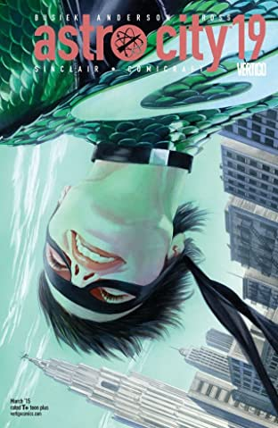 Astro City (2013-) #19