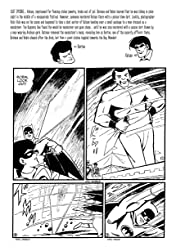 Batman: The Jiro Kuwata Batmanga #29