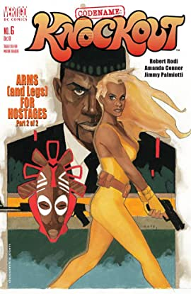 Codename: Knockout (2001-2003) #6