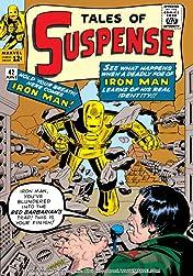 Tales of Suspense (1959-1968) #42