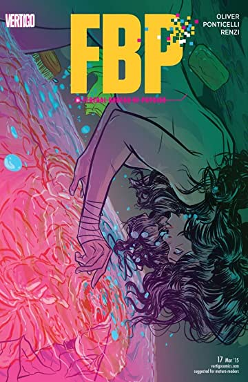 FBP: Federal Bureau of Physics #17