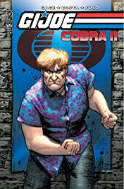 G.I. Joe: Cobra #3: Cobra II - Fangs