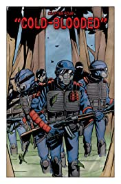 G.I. Joe: Cobra #4: Cobra II - Cold-Blooded