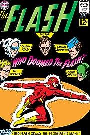 The Flash (1959-1985) #130