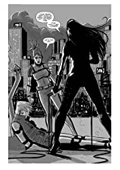 G.I. Joe: Future Noir Special #2