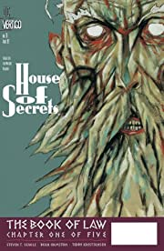 House of Secrets (1996-1998) No.11