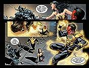 Injustice: Gods Among Us: Year Three (2014-2015) #16
