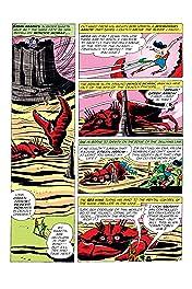 Justice League of America (1960-1987) #20