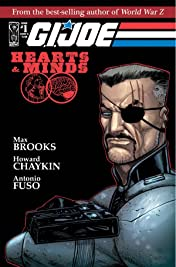 G.I. Joe: Hearts and Minds #1