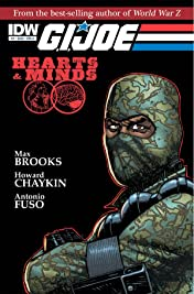 G.I. Joe: Hearts and Minds #2