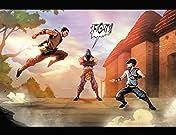 Mortal Kombat X (2015) #2