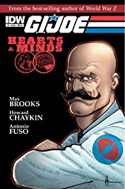 G.I. Joe: Hearts and Minds #4