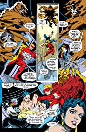 The New Titans (1984-1996) #101