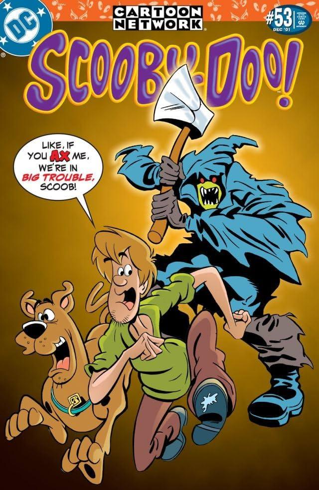 Scooby-Doo (1997-2010) #53