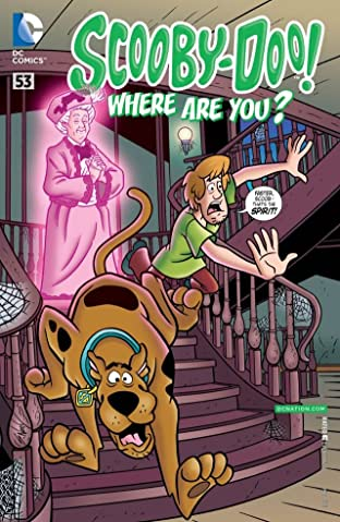 Scooby-Doo, Where Are You? (2010-) #53