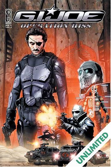 G.I. Joe: Operation HISS #2