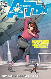 The All New Atom (2006-2008) #4