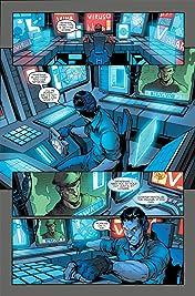 G.I. Joe: Operation HISS #5