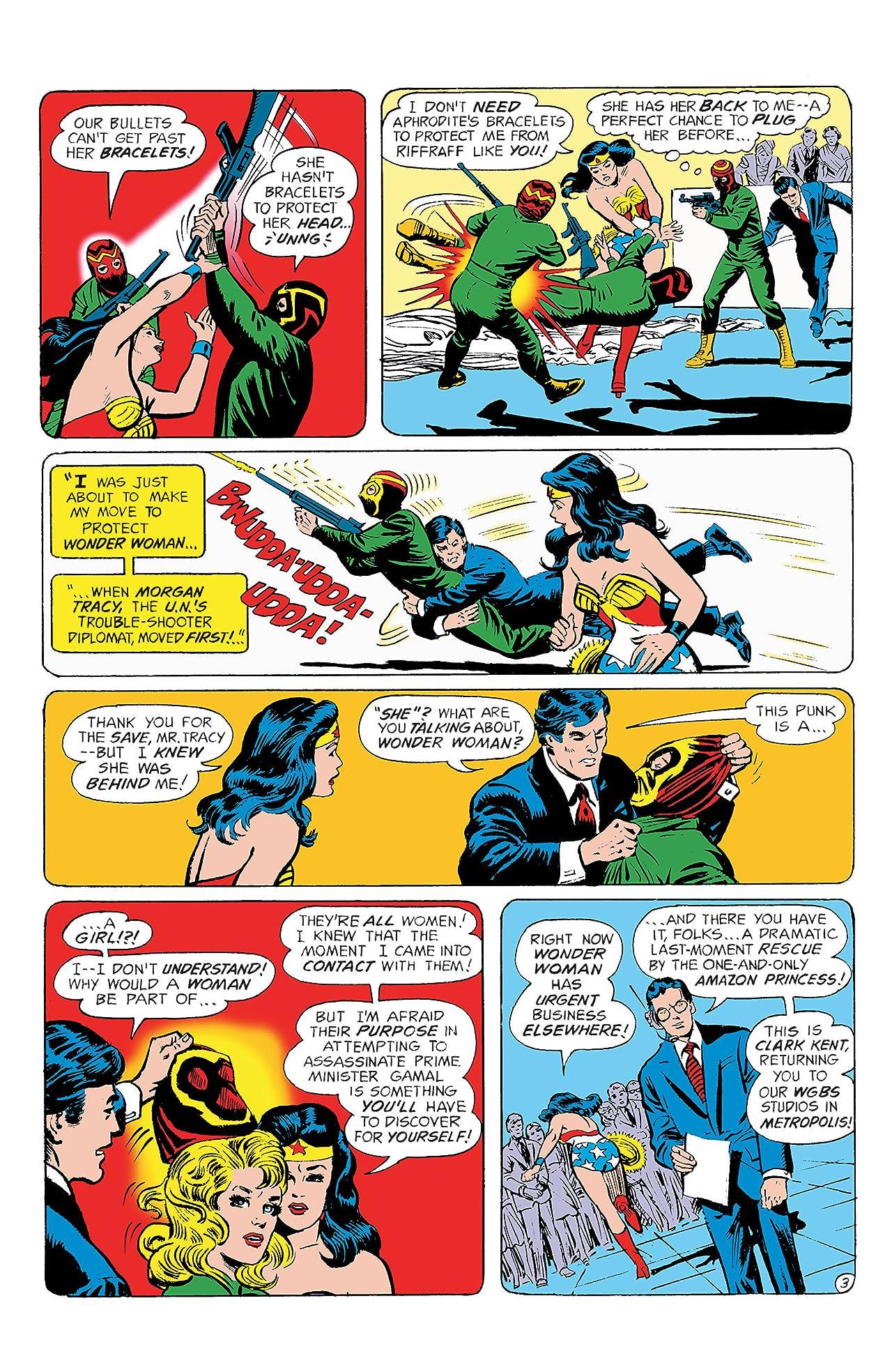 Wonder Woman (1942-1986) #212