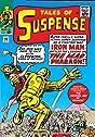 Tales of Suspense #44