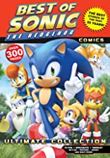 Best of Sonic the Hedgehog Comics: Ultimate Collection
