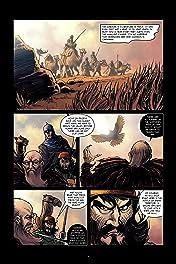 Dark Age - The Shaman's Legacy #4