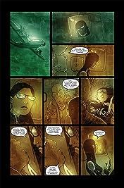 G.I. Joe: Origins #12