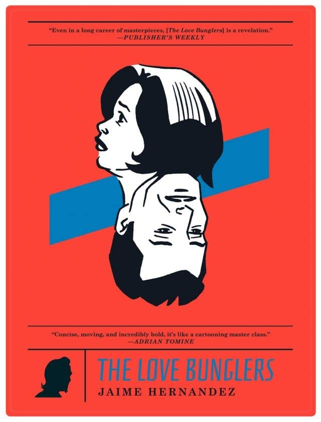 The Love Bunglers