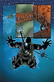 G.I. Joe: Origins #19