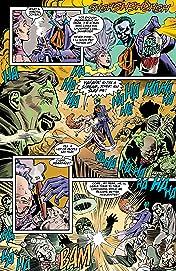 Anarky (1999) #8
