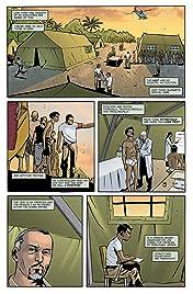 G.I. Joe: Origins #20