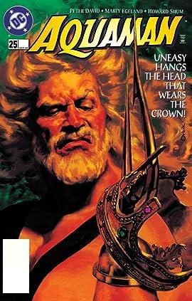 Aquaman (1994-2001) No.25