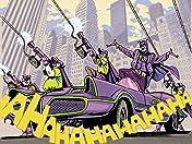 Batman '66 #52
