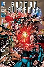 Batman/Superman (2013-2016) #19
