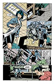 Catwoman (1993-2001) #85