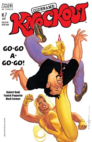 Codename: Knockout (2001-2003) No.7