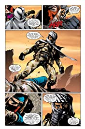 G.I. Joe: A Real American Hero #157