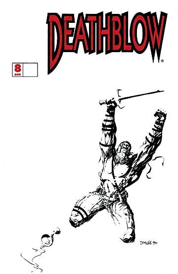 Deathblow #8