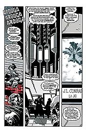 Deathblow (1993-1996) #8