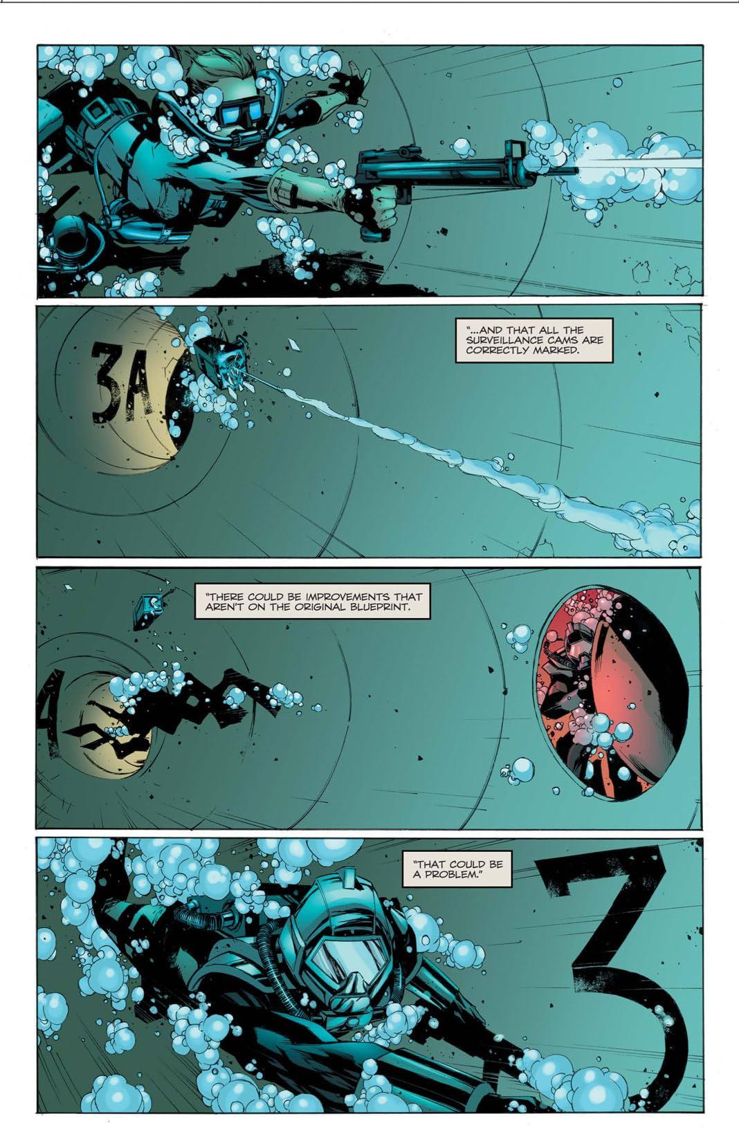 G.I. Joe: A Real American Hero #158