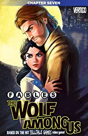 Fables: The Wolf Among Us No.7