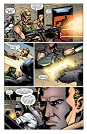 G.I. Joe: A Real American Hero #159