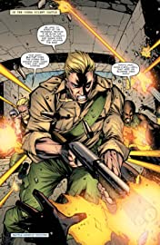 G.I. Joe: A Real American Hero No.159