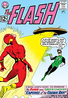 The Flash (1959-1985) #131
