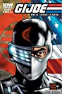G.I. Joe: A Real American Hero #160