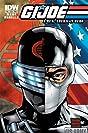 G.I. Joe: A Real American Hero #160