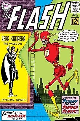 The Flash (1959-1985) #133