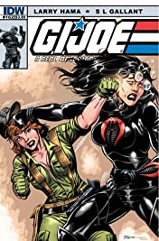 G.I. Joe: A Real American Hero #162