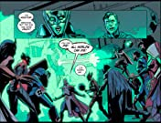 Infinite Crisis: Fight for the Multiverse (2014-2015) #33